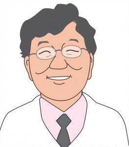 小澤教授似顔絵_01